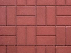 Laird Rectangular Red 200x100x50mm