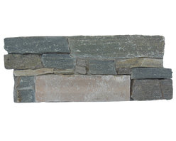 Nordic Natural Stone Tier Panel
