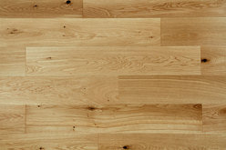 Rustic Brushed & Oiled Oak Real Wood Engineered 14mm