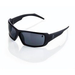 Scruffs Eagle Black Safety Glasses