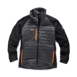 Scruffs Expedition Softshell Jacket
