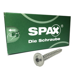 Washer Head Screw M8.0