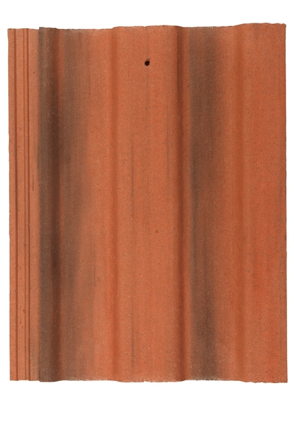 Marley Ludlow Major Tile Smooth Old English Dark Red Mcnairs Building Supplies