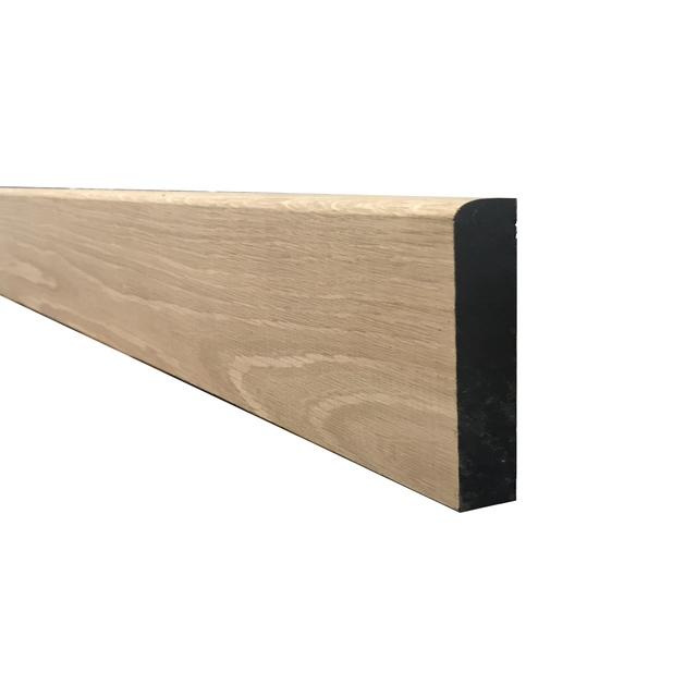 American White Oak 15x70mm R2A