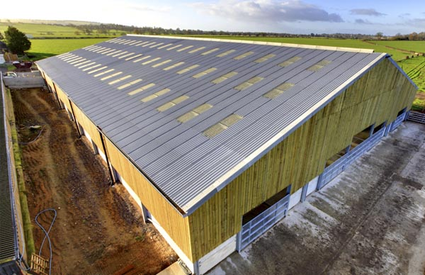 Profile 6 - Profiled Roofing Sheets | McNairs Building ...