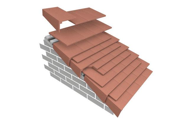 Cloak Verge Plain Mcnairs Building Supplies