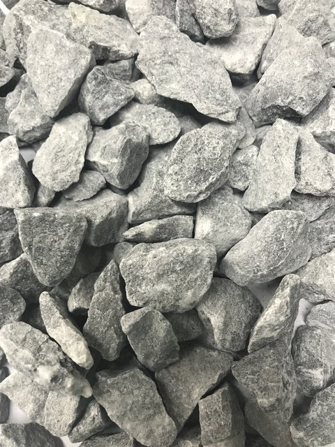Dornie Limestone Grey  Chip 20mm