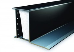 Catnic Eave Cavity Wall Lintel 2700mm Thumbnail